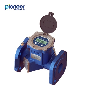 T3-1 Ultrasonic Water Meter With GPRS