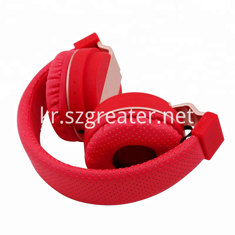 Stereo Wireless Headphone