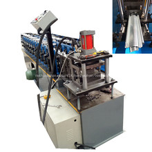 Folha de alumínio da porta do rolo do obturador que faz a máquina