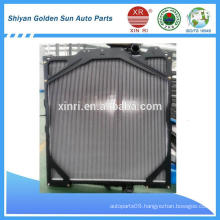 High quality aluminum truck radiator for VOLVO FH12 radiator 85000325