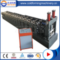 Good Quality Z-Shaped Purlin Roll Forming Machines