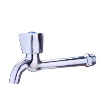 J6008 bibcock de água de latão para encanamento