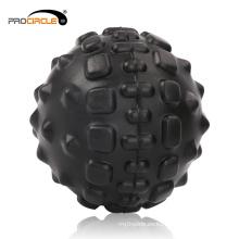 Terapia física personalizada Mano bola de masaje puntiagudo