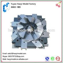 Fabrication de moules en plastique moule d'injection plastique Yuyao fabrication de moules à injection en plastique en Chine