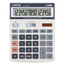 16-Digits Office Business Use Financial Calculator ABS Good Quality Desktop Calculator