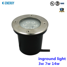 Whole Sale Price Linear LED Inground Light Garden Decoration Outside IP67 Waterproof LED Underground Light