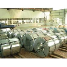 Bobine en acier galvanisé dx51d z100