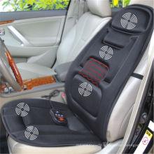 5 Motor Massage Heat Seat Cushion