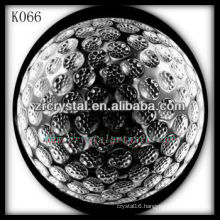 nice k9 crystal ball K066