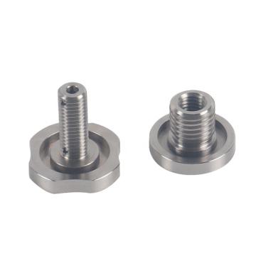 Custom hardware  fitting  brass parts
