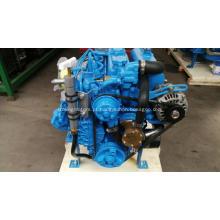 HF-3M78 motores diesel de barco a motor de popa