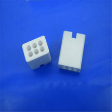 Customized Yttria stabilized Zro2 Zirconia Ceramic Block