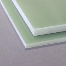 Lámina laminada de aislamiento de fibra de vidrio epoxi