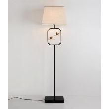 Classic Wooden Reading  Lamp