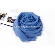 inner mongolia fashionable cashmere shawl super thin