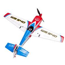 RC Toy Plane Radio Remote Control Airplane (H0234113)