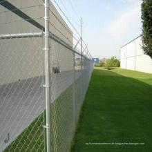 Hochwertiger Zaun Netting / Wire Mesh / Chain Link Zaun