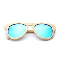 FQ brand new design moda barata atacado mão polido personalizado óculos de sol