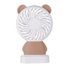Fan Mini portátil de mano Mini USB Fan 2018