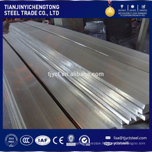 Hot rolled 201 /304 /316 stainless steel flat bar