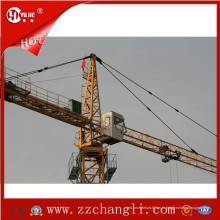 Башенный кран с подъемной стрелой, Мобильный башенный кран, Башенный кран Китая