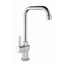 Hot sale single handle bathroom mixer faucet