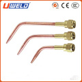 Heavy Duty 200V Type Welding Tip