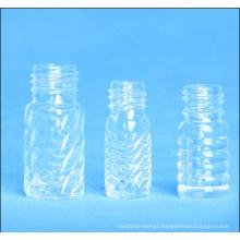 Empty Cosmetic Bottle