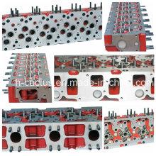 P11c Cabeza de cilindro 11101-E0b00 11101-E0b20 para Hino Profia 700