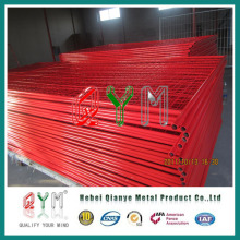 Various Welded Temporary Fence