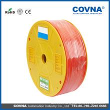 PU tube orange color