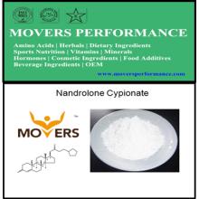 Cipionato de nandrolona esteroide en productos farmacéuticos
