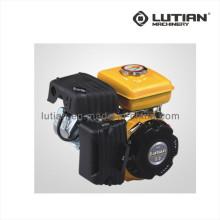 Motor de gasolina do único cilindro, 4 tempos 2.4HP (LT156F)