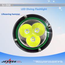 Jexree Tactical Flashlight/Police Flashlight/LED flashlight