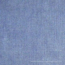 Fashionable Girls′ Denim Jeans Fabric Manufacturer