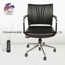 Kontorsstol Ergonomic Mesh Chaise pivotante moderne à dossier haut de bureau