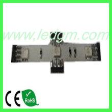 5050 RGB LED Strip Cross (GM-C5050RGB-+)