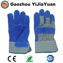Anti-Cutting Leder Sicherheit Schutz Arbeit Arbeit Handschuhe