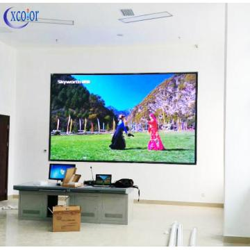 Indoor Super Clearly Picturer P2.5 Led Display