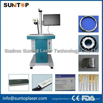 Gold-Plated Metal Laser Marking Machine/Laser Printing Machine