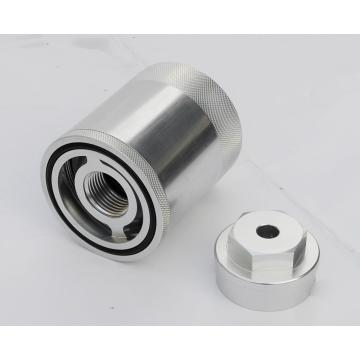 Fluid Oil Filters For Auto
