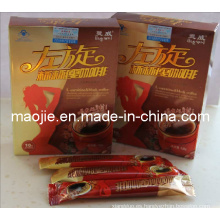 L-Carnitina café de adelgazamiento de pérdida de peso especial (MJ143)