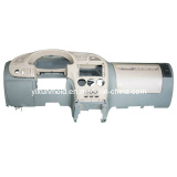 Plastic Auto Instrument Board Injection Mold