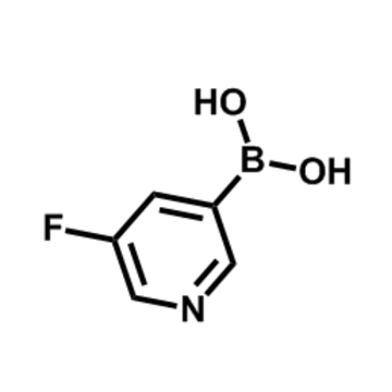 5-Fluoropyridin-3-ylboronic acid CAS 872041-86-6