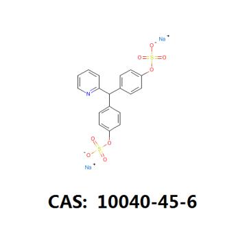 Sodium picosulfate api cas 10040-45-6