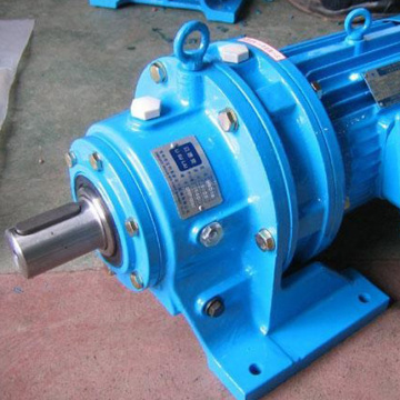 Gearbox+Speed+Reducer+Machine+Worm+Drive+Widely+Application