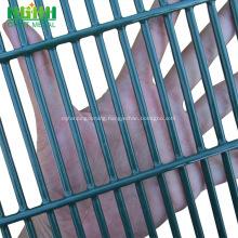 PVC Coated Security Metal Anti Climb 358 Fence