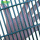 High Security 358 Anti Climb Welded Fence