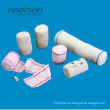 Disposable Medical Cotton Crepe Bandage