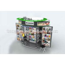 kiosk for street